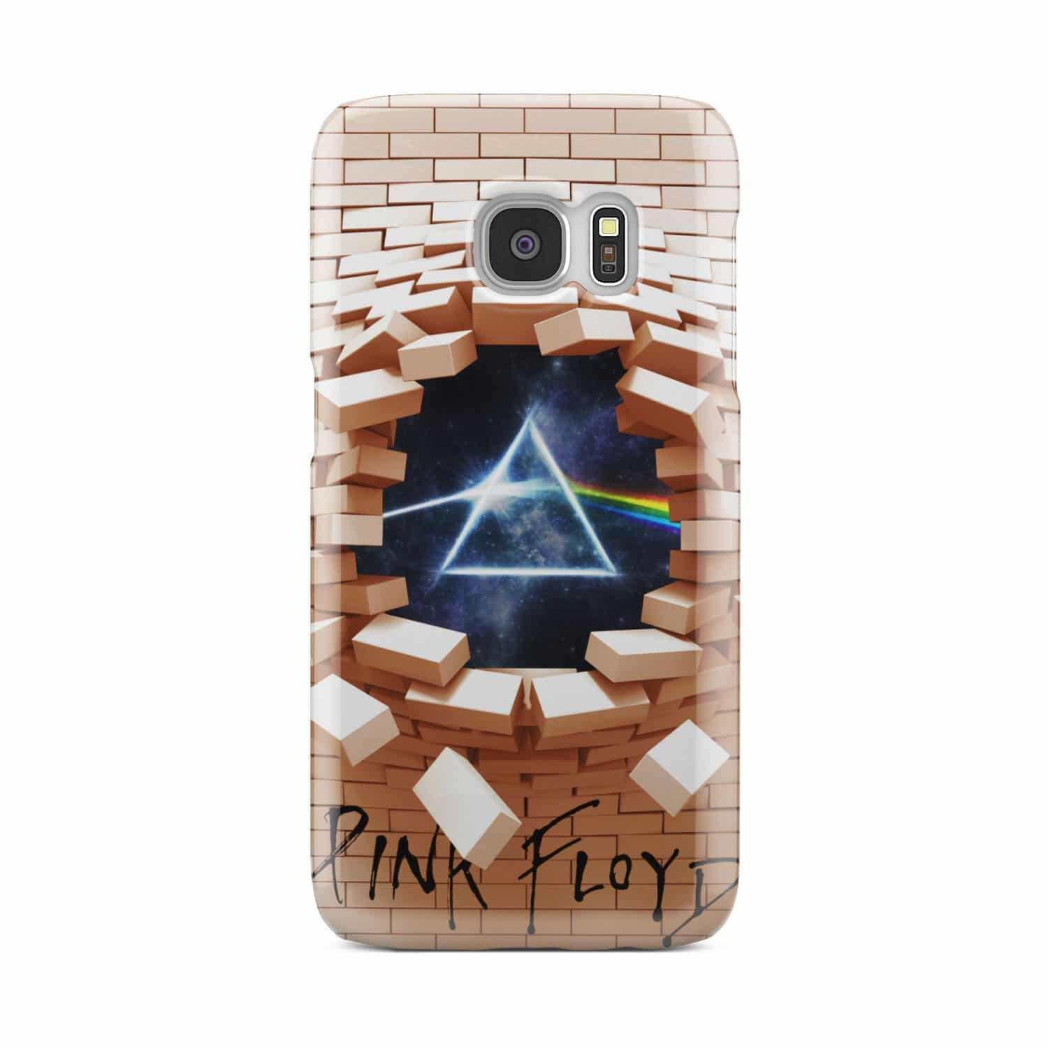 promo code 874d7 245c9 3D Pink Floyd The Wall Phone Case Limited Edition