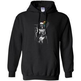 49a90664 Funny Pink Floyd Darth Vader The Dark Side of the Death Star Tshirt  Sweatshirt Hoodie